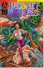Planet of the Apes # 16 (Adventure Comics USA, 1991)