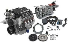 GM Performance LS3 480 HP T56 Manual Connect & Cruise Package Engine 19301358