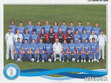 N°110 TEAM AEP IRAKLIS FC STICKER PANINI GREEK GREECE LEAGUE 2010