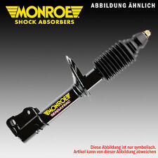 2x Shock Absorber Rear Axle Electronic Gas Pressure MONROE C1514 VW PASSAT