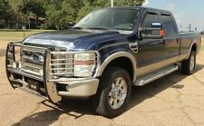 Ford: F-350 KING RANCH 4X4 OFF ROAD 4WD 6.4 POWERSTROKE DIESEL