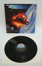 ZZ Top - Afterburner | German First Press | Warner Bros. 1985 | LP: Near Mint