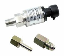AEM 3.5 Bar Map Sensor Stainless Kit 1/8NPT -4 30-2130-50 UNIVERSAL Fit