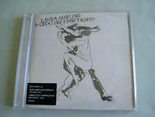 LAURA MARLING A Creature I Don't Know sealed CD album