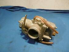 Vintage Mikuni Carburetor, 38mm  Very Nice Condition Yamaha, Custom Chopper C187