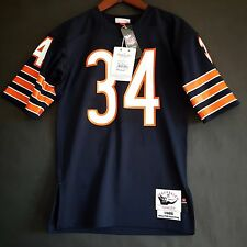100% Authentic Walter Payton Mitchell & Ness Bears NFL Jersey Size 40 M