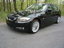 BMW : 3-Series 4dr Sdn 335d
