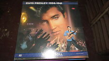 ELVIS PRESLEY TIME LIFE BOX SET LP DIGITAL REMASTER SEALED 1954-1961