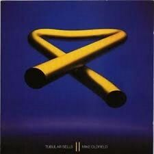 Mike Oldfield - Tubular Bells II [New CD]