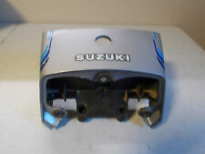 1982 Suzuki GS750 GS 750 E Rear Plastic Duck Tail Section