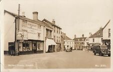 BUNGAY( Suffolk) : Market Place RP-BELL