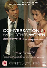 CONVERSATIONS WITH OTHER WOMEN - DVD - REGION 2 UK