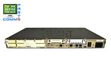 CISCO CISCO2611XM ROUTER with WIC-1T CCNA CCNP CCIE LABS *12 MONTH WARRANTY*
