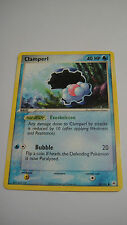 POKEMON CARD EX HIDDEN LEGENDS CLAMPERL 58/101 L@@K