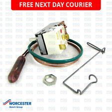 WORCESTER HIGHFLOW 400 BOILER THERMOSTAT K36P1332 87161423410 - NEW *FREE P&P*