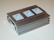 Large Heat Sink For PowerTRANSISTOR/MOSFET/DIODE /IC TO-3/TO-126/TO-220/TO-247