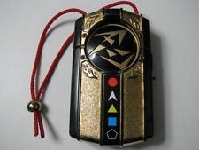 Kakuranger Power Rangers MMPR Doron Changer morpher JAPAN IMPORT