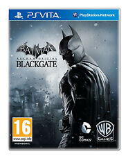 Batman: arkham origins-blackgate (Sony PlayStation Vita, 2013) neuf scellé
