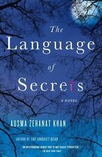 NEW ARC * The Language of Secrets * by Ausma Zehanat