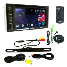 Pioneer Avh-X2800Bs Dvd/Mp3/Cd / Bluetooth Player +Night Vision Backup Camera