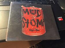 """Mudstomp """"Hipps-N-Ricco"""" cd SEALED"""