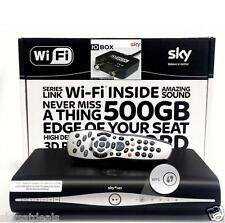 SKY Plus + HD BOX wifi-500gb-sky AMSTRAD drx890w costruita in wireless-free collegamento io