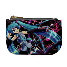 VOCALOID - Mini Coin Purse Anime wallet gift bag Hatsune Miku