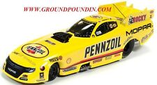 2015  Matt Hagan Pennzoil NHRA Dodge Charger Funny Car + BONUS Don Schumacher
