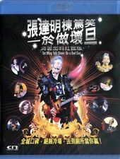 "Cheung Tat Ming ""Tat Ming Talk Show: Be A Bad Guy"" Anthony Wong Region 0 Blu-Ray"