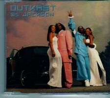 (DM870) Outkast, Ms. Jackson - 2001 CD