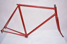 VINTAGE italian frame and fork !! COLUMBUS SLX !! CINELLI, CAMPAGNOLO, VGC
