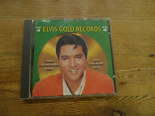 Elvis   ** ELVIS GOLD RECORDS   vol 4 **   CLUB EDITION 18570-2  RCA