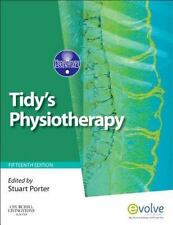 Tidy's Physiotherapy 15th Int'l Edition