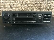 RANGE ROVER P38 2.5 4.0 4.6 HSE VOGUE ALPINE FACELIFT HEAD UNIT STEREO 99-02