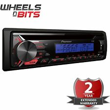 Pioneer DEH-1900UBB Autoradio Stereo CD MP3 Lettore Android Radio USB AUX, ARC