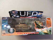 UFO SKYDIVER DIECAST METAL PRODUCT ENTERPRISE LIMITED MIB GERRY ANDERSON SHADO
