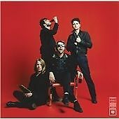 The Vaccines - English Graffiti (2015)  CD  NEW/SEALED  SPEEDYPOST
