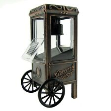 1:16 Scale Miniature Popcorn Machine Diorama Accessory Die Cast Pencil Sharpener