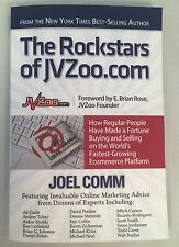 The Rockstars of JVZoo.com by Joel Comm New York Times Best-Selling Author