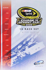 NASCAR: Chase for the Cup 2008 2008 by Team Marketing