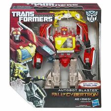 Transformers Generations Voyager Blaster - New Instock