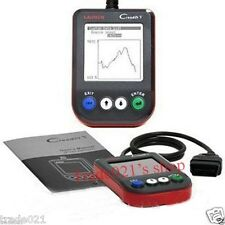 Launch Creader V OBD II OBD2 EOBD USB Diagnostic Scan Tool Code Reader Scanner