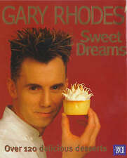 Gary Rhodes' Sweet Dreams, By Gary Rhodes,in Used but Acceptable condition