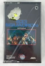 633 Squadron Soundtrack Cassette Tape