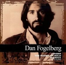 Dan Fogelberg - Collections Best of Greatest (Sony BMG) CD New