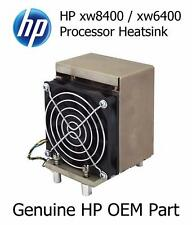 HP xw6400 / xw8400 Workstation CPU / Processor Heatsink & Fan - Copper Core