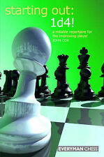 Starting Out: 1d4: A Reliable Repertoire for the Improving Player by John Cox...