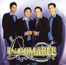 NEW - Indomable