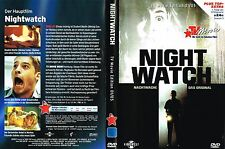 (DVD) Nightwatch - Nachtwache - Das Original...(1994)