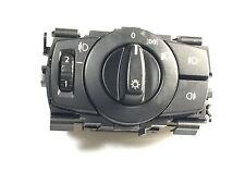 BMW E81 E82 E87 1er E90 E91 3er Lichtschalter Bedieneinheit Schalter / 6932794